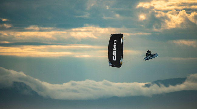 CORE Kiteboarding